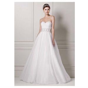 eda7fd8469f2f Davids Bridal Oleg Cassini Dresses & Skirts on Poshmark